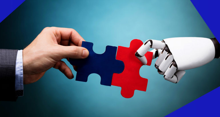 Collaboration in AI: How Businesses Improve By Working Together