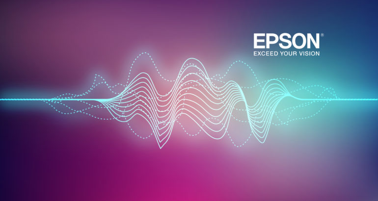 Epson Introduces ARM Based Microcontroller for Speech Synthesis and Audio Playback