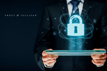 Frost & Sullivan: Cybersecurity Market in Asia-Pacific Observes Growth Opportunities from Digital Transformation and Sophisticated Cyber Threats