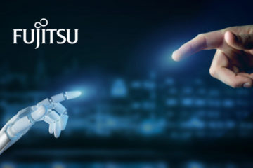 Fujitsu Develops World's First AI Technology to Accurately Capture Characteristics of High-Dimensional Data