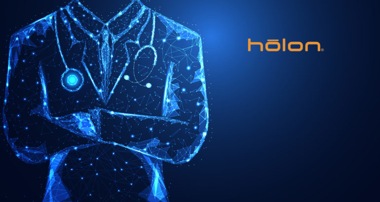 Healthcare Industry Leader Jon Zimmerman Named CEO at Holon Solutions