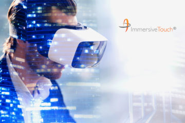 ImmersiveTouch Launches New Personalized VR Imaging Platform into the Radiology Market
