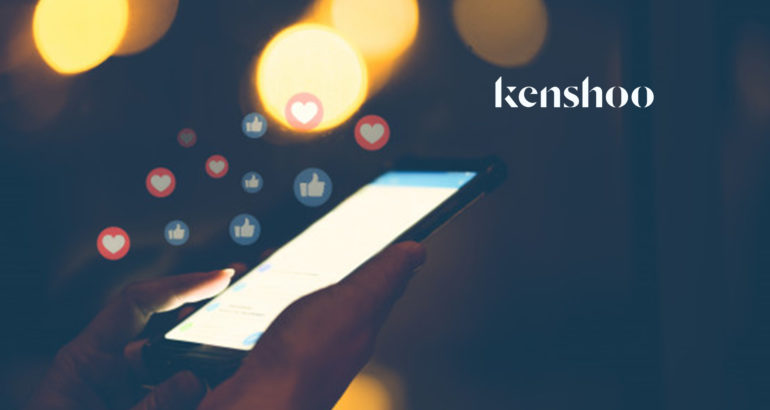 Kenshoo Named the #1 Search Engine Marketing and SM Marketing Provider to Internet Retailer's Top 1000 Retailers for the Sixth Consecutive Year