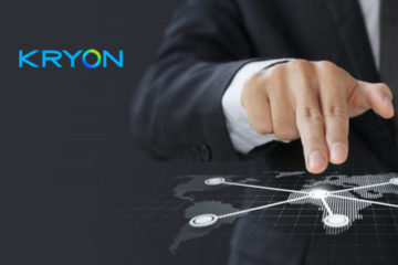"""Kryon Identified as a """"Leader and High Achiever"""" in NelsonHall's NEAT Vendor Evaluation for Intelligent Automation Platforms"""