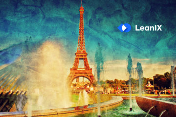 LeanIX Announces Keynote and Speakers for EA Connect Days Europe 2019