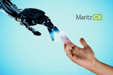 MaritzCX and LivingLens Partner to Transform Experience Management Programs with AI and Video
