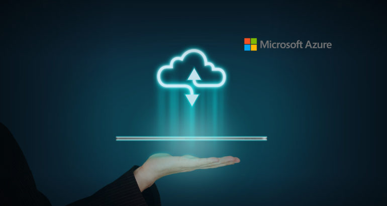 Microsoft Azure Tapped as Public Cloud Provider for Salesforce Marketing Cloud