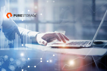 Pure Storage Announces Kevan Krysler as New Chief Financial Officer