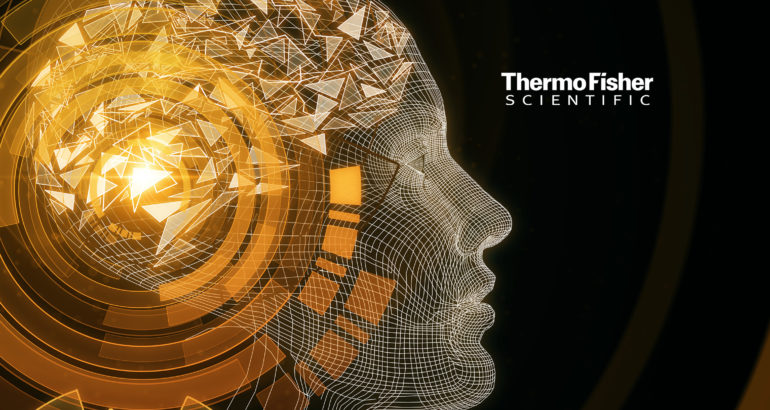 Thermo Fisher Scientific Unveils Metrios AX - a Machine Learning S/TEM
