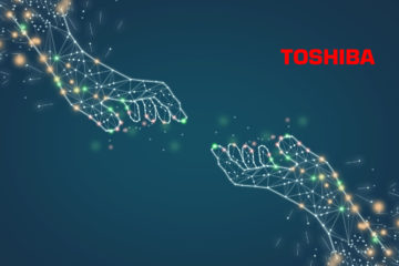 Toshiba Partners with Docufree Corporation
