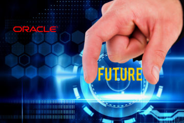 Urban Leaders Power the Future with Oracle