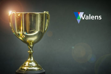 Valens In-Vehicle Ultra-High-Speed Connectivity Chipsets Selected as a CES 2020 Innovation Awards Honoree