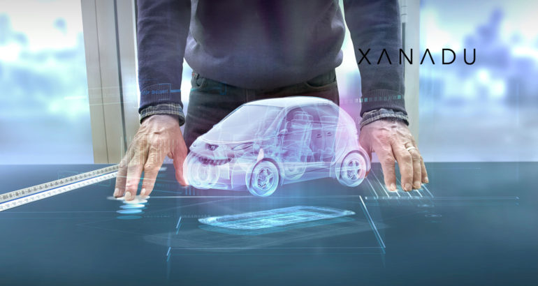 Xanadu Awarded Darpa Grant to Further Advance Quantum ML