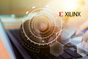 Xilinx Announces the World's Highest Performance Adaptive Devices for Advanced ADAS and AD Applications