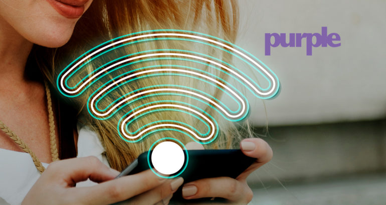 BT Partners with Manchester-Based Purple to Offer Intelligent Wi-Fi for Business