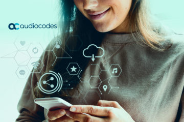AudioCodes Expands Collaboration With AWS and Amazon Chime to Enable Business Phone Call Analytics