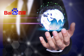 Baidu Leads the Way in Innovation With 5,712 AI Patent Applications