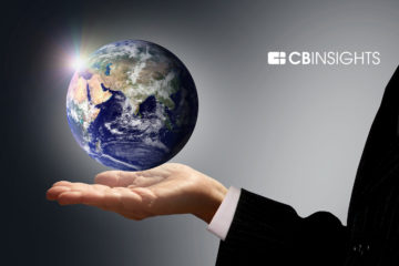 CB Insights Accelerates Global Expansion Through DeepTech Partnership in China