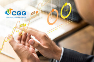 CGG Exits from Seabed Data Acquisition Business