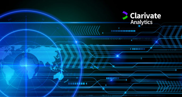Clarivate Analytics Expands Global Life Science Alliances Program with Three New Technology Partners