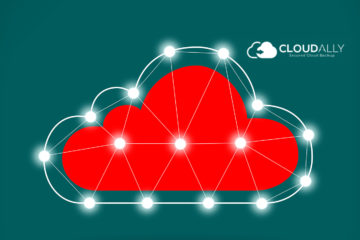 CloudAlly Expands With Additional AWS Data Centers in the U.K. and Germany