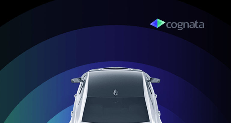 Cognata Selected by Innoviz to Test and Validate LiDAR Sensor Suite