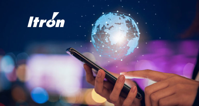 Itron Named a Visionary in the 2019 Gartner Magic Quadrant for IoT Connectivity Services, Worldwide