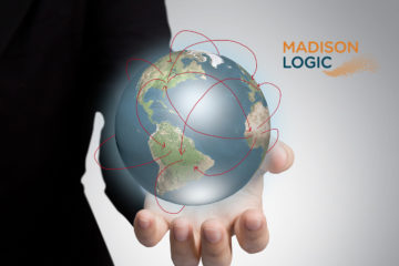 Madison Logic Achieves High Ranks as a Top Global Innovator in Account-Based Marketing
