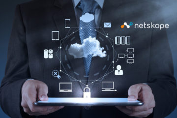 Netskope Security Cloud Now Available in AWS Marketplace