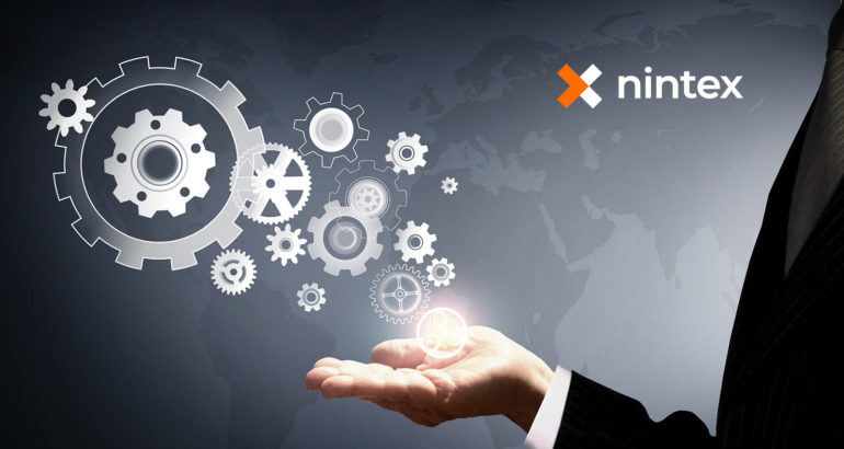 Nintex Honored with Innovator Award for 4th Consecutive Year by Aragon Research for Workflow and Content Automation