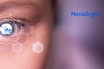 NovaSight Leverages Netflix and Disney to Cure Vision Disorders