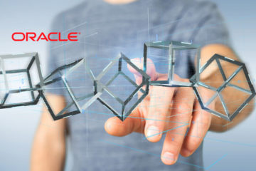 Oracle Brings Finance and Supply Chain Teams Together with an End-to-End Planning Offering