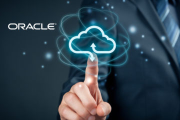 Oracle Cements Cloud ERP Category Leadership