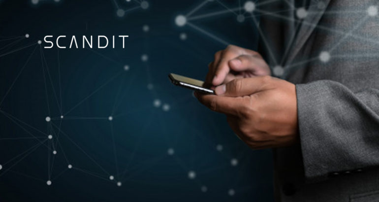 SAS Improves Customer Service and Cuts Costs with Scandit's Barcode Scanning on Smartphones