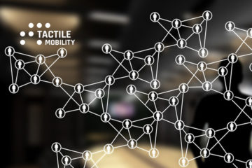 Tactile Mobility and HERE Technologies Partner to Increase Access to and Commercialize Tactile Data