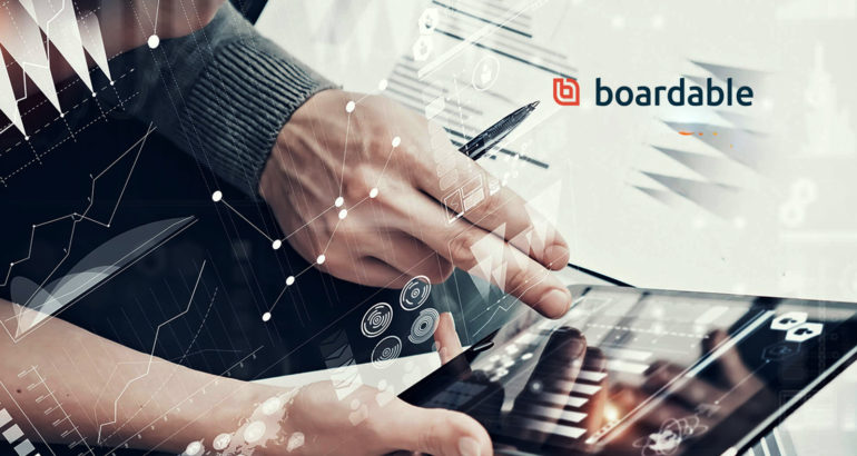 Boardable Secures $3 Million in Funding to Fuel Growth