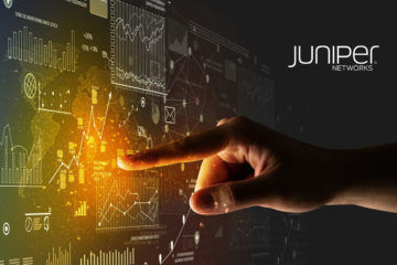 Juniper Networks Named as a Leader in Data Center and Cloud Networking