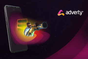Adverty Partners With MADFINGER Games to Enable Seamless In-game Ads in Upcoming 'Shadowgun War Games'