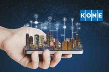 BACnet Membership Advances KONE's Role in Development of Smart Building Management Systems