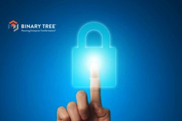 Binary Tree Recognized as a Microsoft Security 20/20 Partner Awards Finalist for M365 Security Deployment Partner of the Year