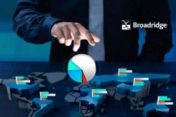 Broadridge Brings Together Wealth Business Under Michael Alexander