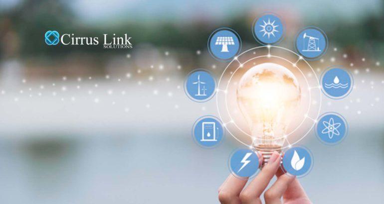 Cirrus Link Announces Electronic Flow Measurement IIoT Solution for Oil & Gas