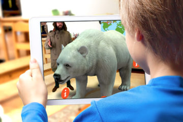 Virtual Reality and Augmented Reality Projected as a 'Game Changer' for Future of Content