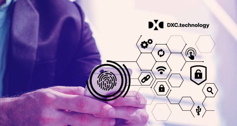 DXC Technology Names Chris Drumgoole as Chief Information Officer