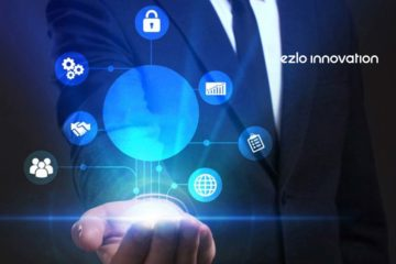 Ezlo Innovation Recognized With 2020 IoT Breakthrough Award