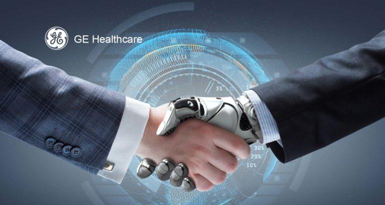 GE Healthcare Partnership Takes Aim at Brain Aneurysms With AI