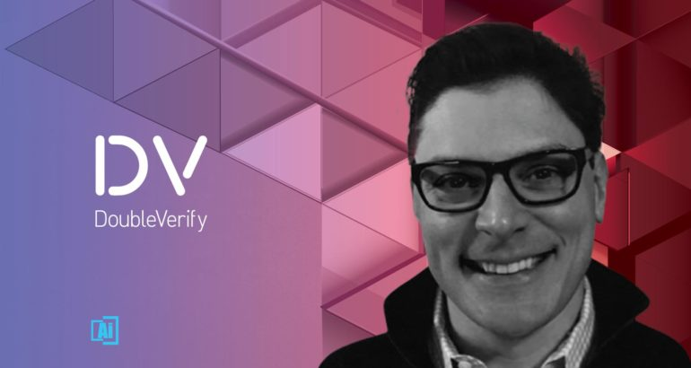 AiThority Interview with Gian LaVecchia, SVP Brand Partnerships at DoubleVerify