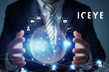 ICEYE Dark Vessel Detection Now Globally Available for Government Organizations