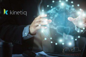 Kinetiq Expands Executive Team, Appoints John Zelenka as Chief Revenue Officer