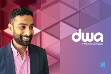 AiThority Interview with Krish Sailam, SVP of Global Programmatic Solutions at DWA (a Merkle Company)